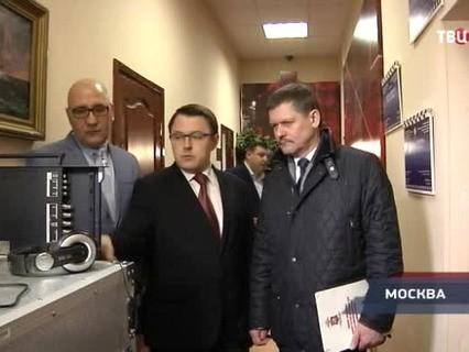 """""""Петровка, 38"""". Эфир от 03.03.2016 21:45"""