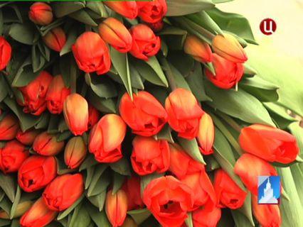 ГОРОД НОВОСТЕЙ Эфир от 07.03.2013