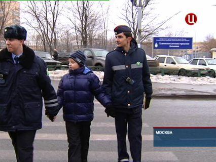 ГОРОД НОВОСТЕЙ Эфир от 04.03.2013