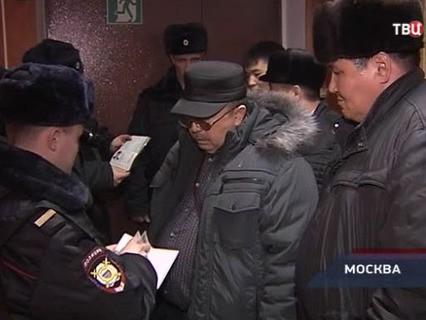 """""""Петровка, 38"""". Эфир от 10.03.2016 21:45"""