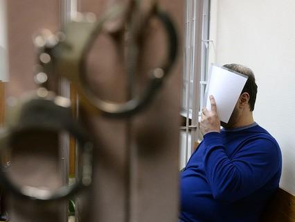 Заместитель министра культуры РФ Григорий Пирумов, подозреваемый в хищении бюджетных средств