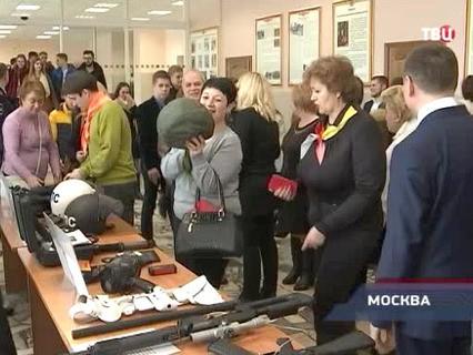 """Петровка, 38"". Эфир от 18.03.2016 02:50"