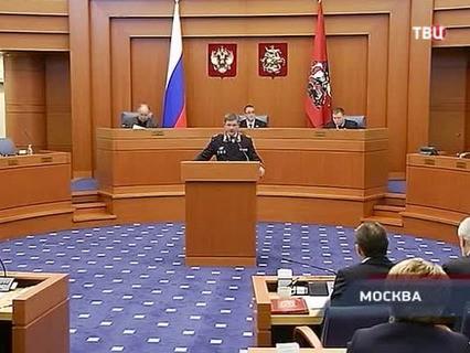 """""""Петровка, 38"""". Эфир от 23.03.2016 21:45"""