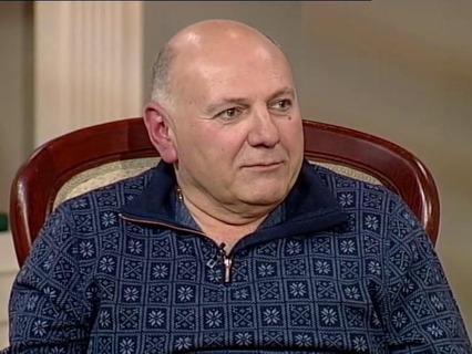 "Сергей Газаров: ""Я предлагал Табакову взятку – вагон мандаринов"""