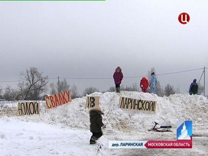 ГОРОД НОВОСТЕЙ Эфир от 06.02.2013