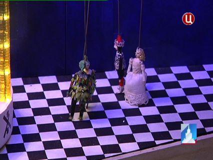 ГОРОД НОВОСТЕЙ Эфир от 05.02.2013