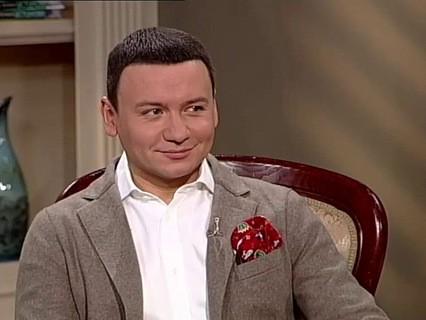Мой герой. Анонс. Александр Олешко