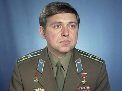 Мой герой. Анонс. Александр Волков