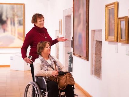 """Фактор жизни. Анонс. """"Социализация – путь к нормальной жизни для человека с инвалидностью"""""""