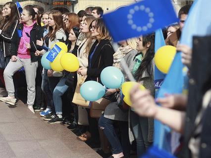 В Нидерландах прохит референдум о ратификации соглашения об ассоциации ЕС и Украины