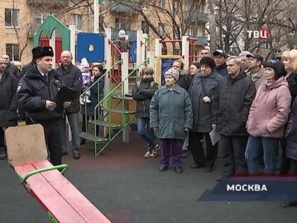 """""""Петровка, 38"""". Эфир от 11.04.2016 21:45"""
