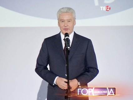 """""""Город новостей"""". Эфир от 12.04.2016 17:30"""