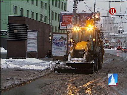 ГОРОД НОВОСТЕЙ Эфир от 16.01.2013