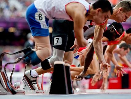 """Фактор жизни. Анонс. """"Паралимпиада-2016. Российские спортсмены готовятся к новым рекордам"""""""