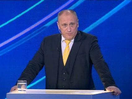 """Александр Аузан: """"Денег в руках населения в два раза больше, чем у правительства"""""""