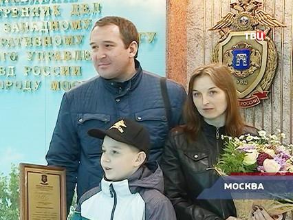 """""""Петровка, 38"""". Эфир от 18.04.2016 21:45"""
