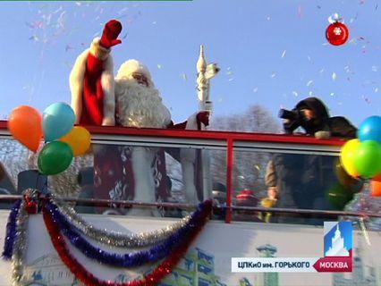 ГОРОД НОВОСТЕЙ Эфир от 24.12.2012