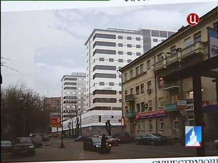 ГОРОД НОВОСТЕЙ Эфир от 21.12.2012