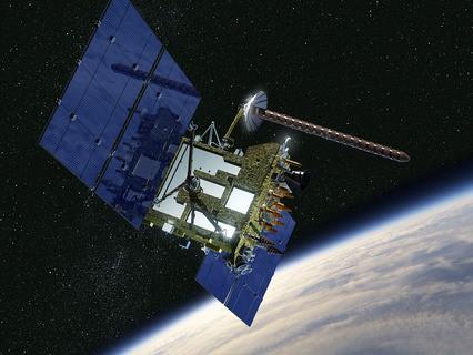 Навигационный спутник ГЛОНАСС-К
