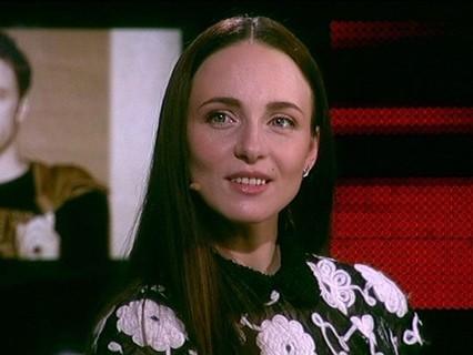 Жена. История любви. Анонс. Анна Снаткина