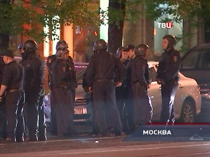 """""""Петровка, 38"""". Эфир от 19.05.2016 21:45"""