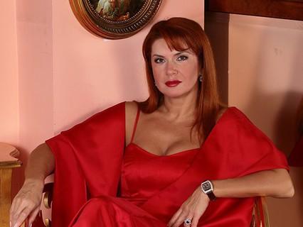 Жена. История любви. Анонс. Вера Сотникова
