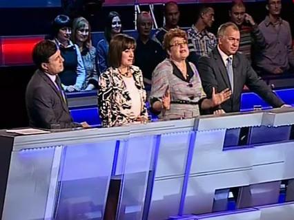 Право голоса Эфир от 25.06.2013