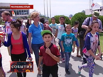 """""""События"""". Эфир от 29.05.2016 00:25"""