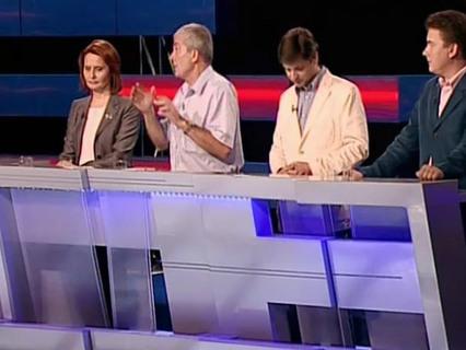 Право голоса Эфир от 05.06.2013