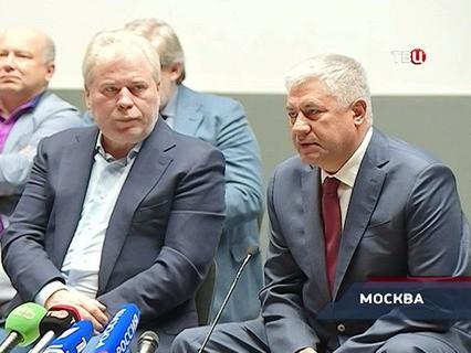 """""""Петровка, 38"""". Эфир от 08.06.2016 21:45"""