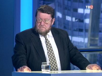 Право знать! Евгений Сатановский. Эфир от 11.06.2016