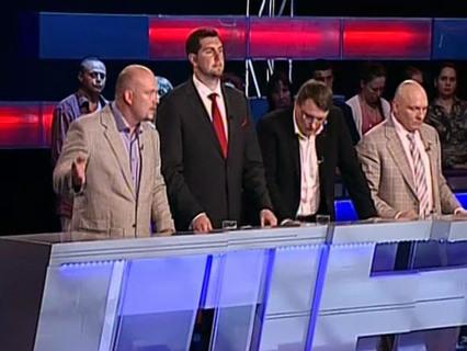 Право голоса Эфир от 21.05.2013