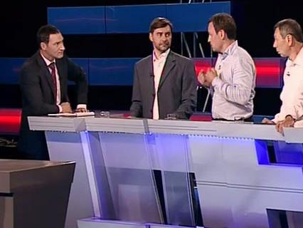 Право голоса Эфир от 20.05.2013