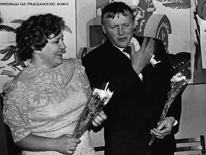 """Свадебные традиции: откуда пошли крики """"горько!"""" и кого берут в жёны космонавты"""