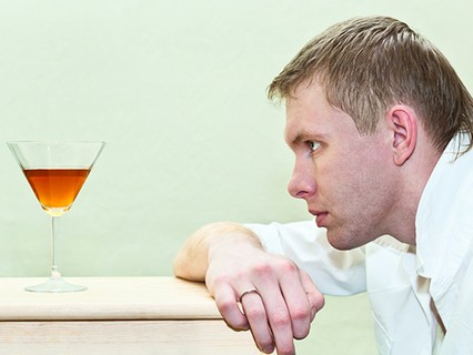 Англичане стали чаще попадать в больницы из-за алкоголизма