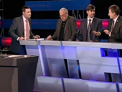 Право голоса Эфир от 24.04.2013