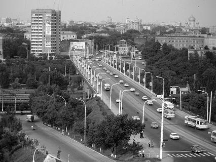 Ростов-на-Дону. 80-е