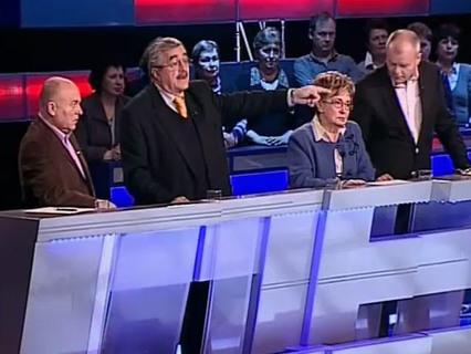 Право голоса Эфир от 19.04.2013