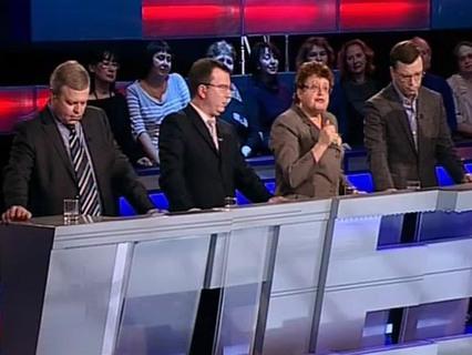 Право голоса Эфир от 01.04.2013