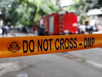 Атака на ресторан в столице Бангладеш Дакке