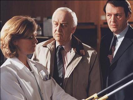 """Инспектор Морс. Анонс. """"День раскаяния"""""""