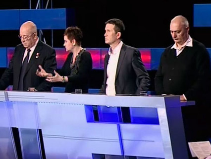 Право голоса Эфир от 21.03.2013
