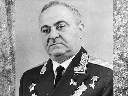 """Советские мафии. Анонс. """"Отец грузинской коррупции"""""""