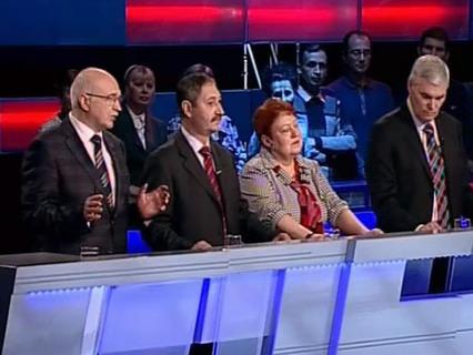 Право голоса Эфир от 15.03.2013