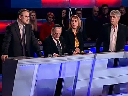 Право голоса Эфир от 06.03.2013