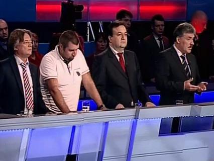 Право голоса Эфир от 01.03.2013