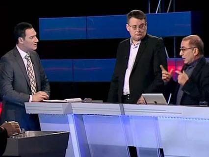 Право голоса Эфир от 28.02.2013