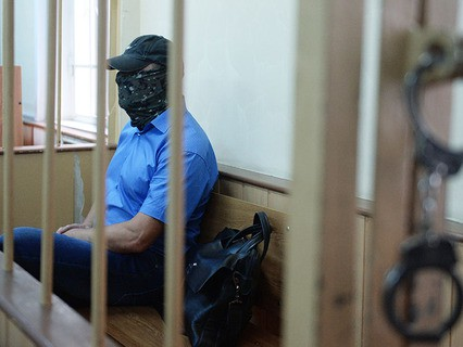Сотрудников СКР по Москве заподозрили в покровительстве Шакро Молодому