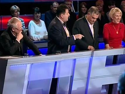 Право голоса Эфир от 11.02.2013
