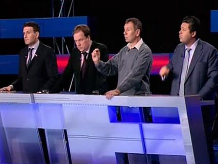 Право голоса Эфир от 05.02.2013